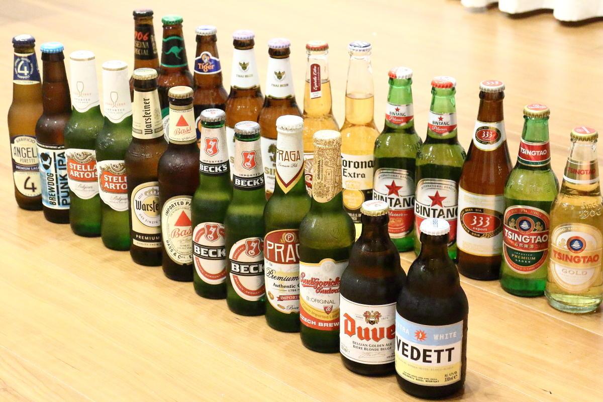イギリスのビール「バス・ペールエール」堪能!【世界遺産とビールと私】