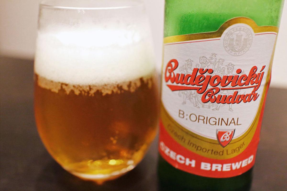 チェコのビール「ブデヨヴィツキー・ブドバー」堪能!【世界遺産とビールと私】