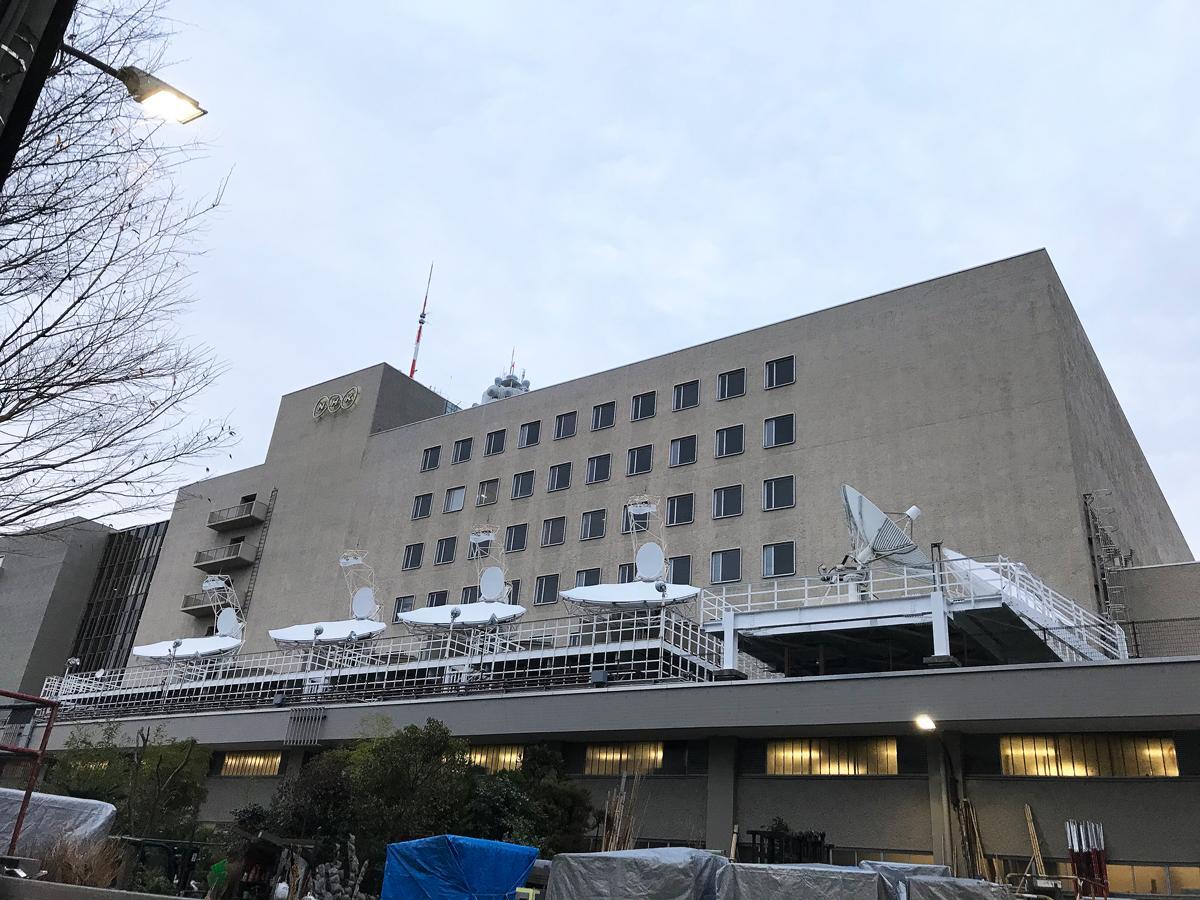 【生出演情報】NHKちきゅうラジオ