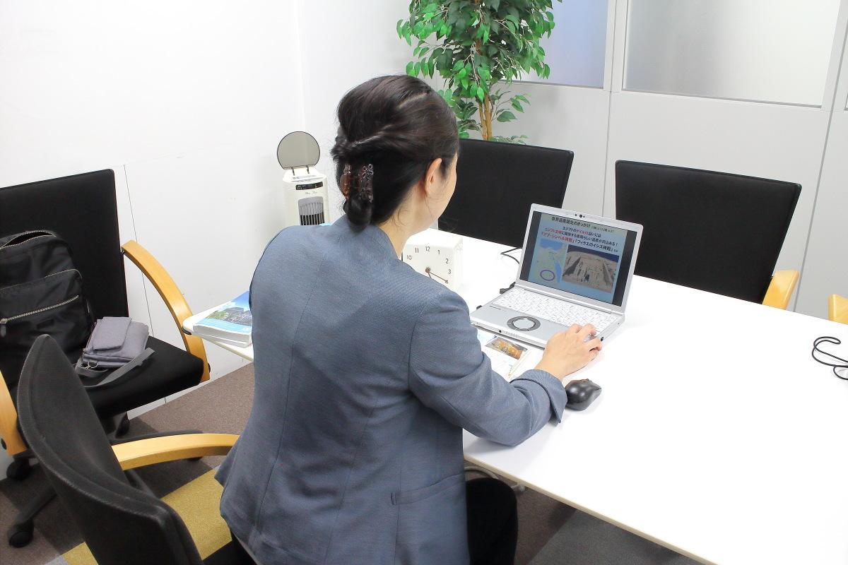 オンライン講師デビュー!セカイエ1号世界遺産検定3級対策講座をZoomでイェイ!