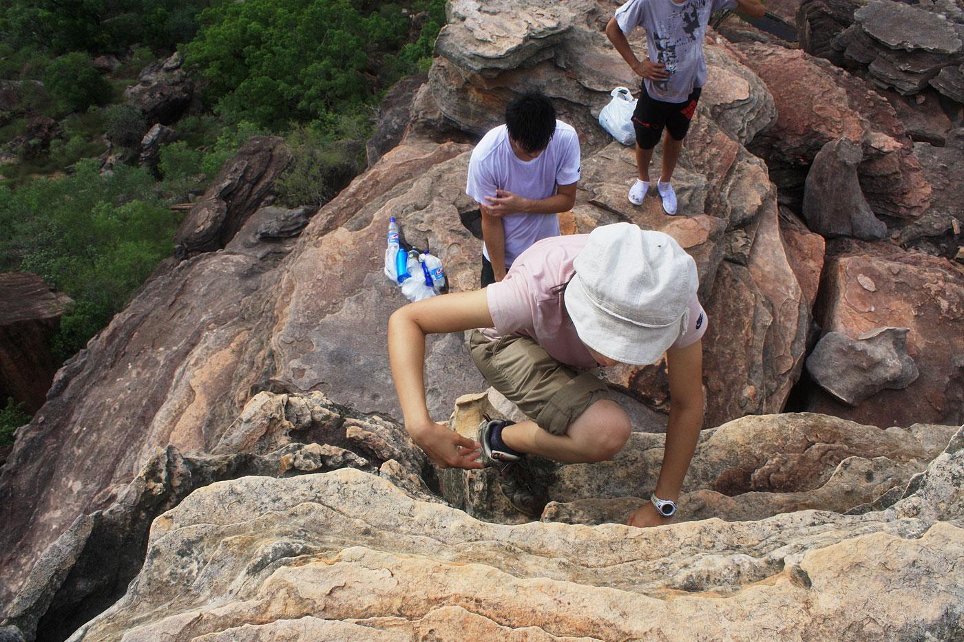 オーストラリアの世界遺産「カカドゥ国立公園」
